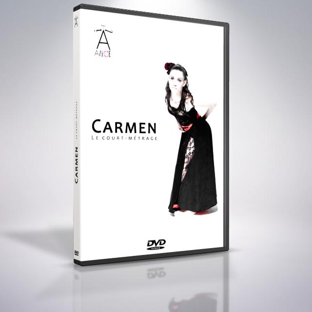 Carmen le Court-Métrage